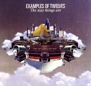 Examples of Twelves