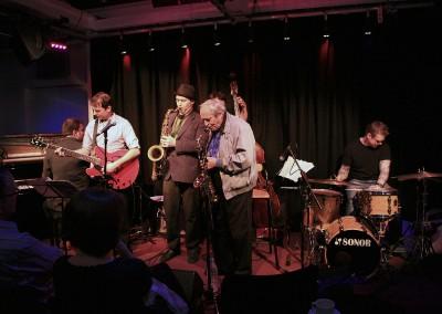 chris-allard-band-at-the-stables-with-sir-john-dankworth